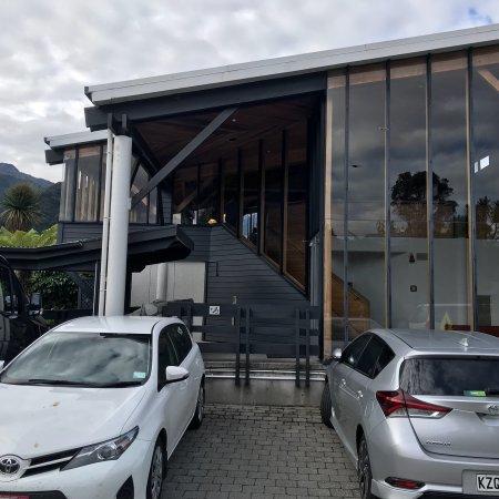 Scenic Hotel Franz Josef Glacier Hotel: photo1.jpg