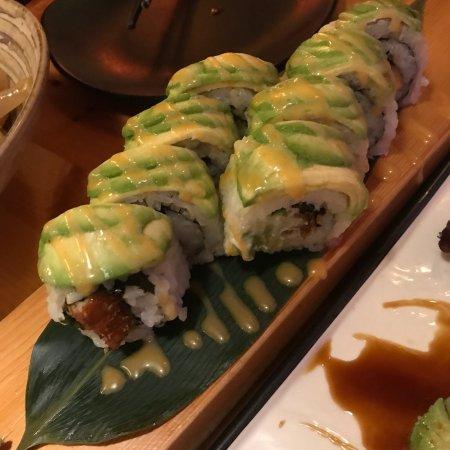 Limerick Japanese Restaurant