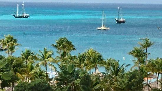 Marriott's Aruba Ocean Club: Aruba marriott
