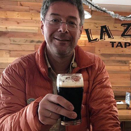 LA ZORRA - Taproom