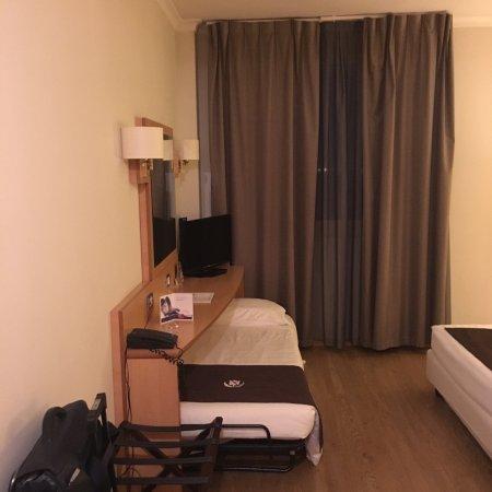 Tulip Inn Turin West : Hotel Tulip Inn di Rivoli