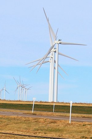American Wind Power Center : pic