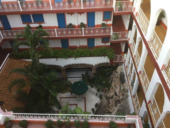Foto de Encino Hotel