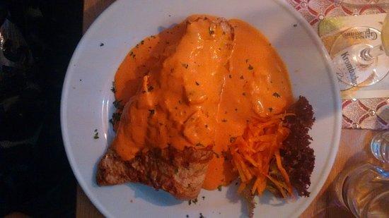Kloetze, Germany: Restaurant Hellas