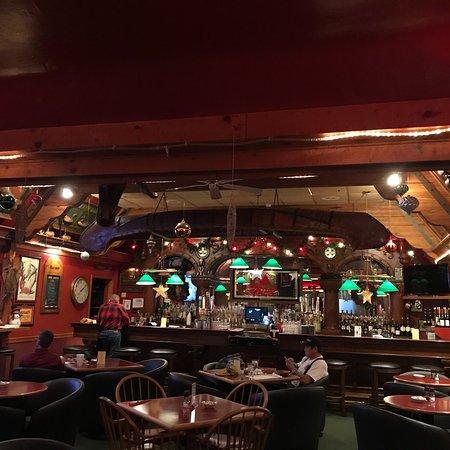 Lakeside Charlie S Restaurant Cadillac Michigan