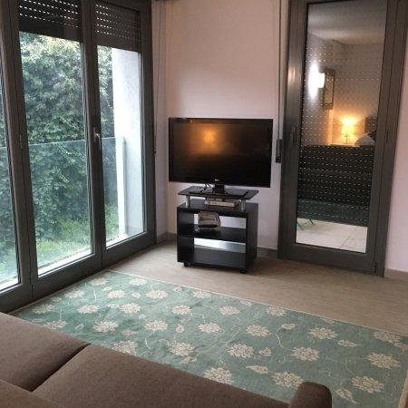 photo2.jpg - Picture of Zambala Luxury Residence, Milan - TripAdvisor