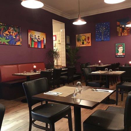 taco diner kopenhagen indre by innenstadt restaurant bewertungen telefonnummer fotos. Black Bedroom Furniture Sets. Home Design Ideas