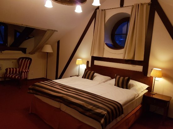 Hotel Bankov: 20171230_160704_large.jpg