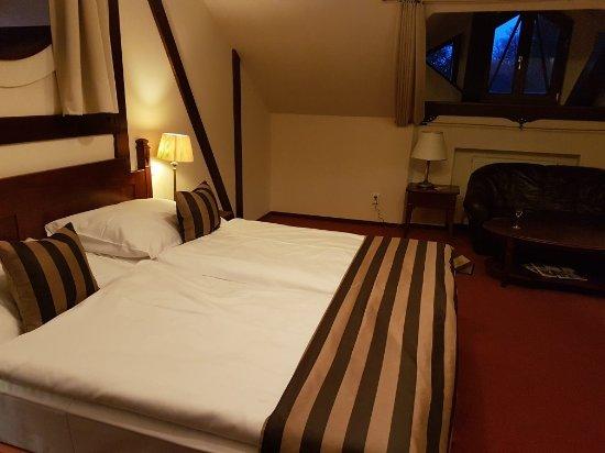 Hotel Bankov: 20171230_160719_large.jpg