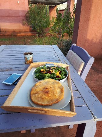 Eumelia Organic Agrotourism Farm & Guesthouse: 20171227_162215_large.jpg