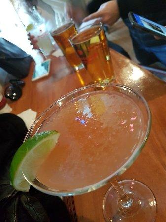Boatyard Bar & Grill: Great food
