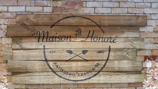 Maison saint honore caversham 100 benara rd restaurant reviews phone number photos - Maison saint honore marseille ...