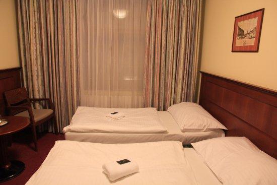 Hotel Lunik: Room 503