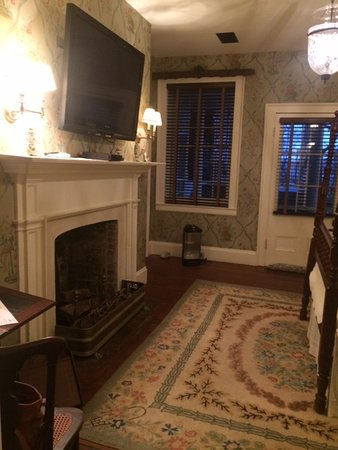 The Elms Bed and Breakfast Foto