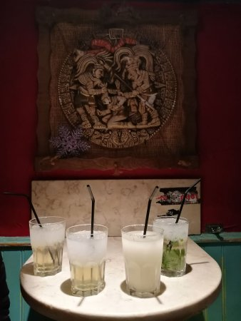 A Tasca Tequila Bar