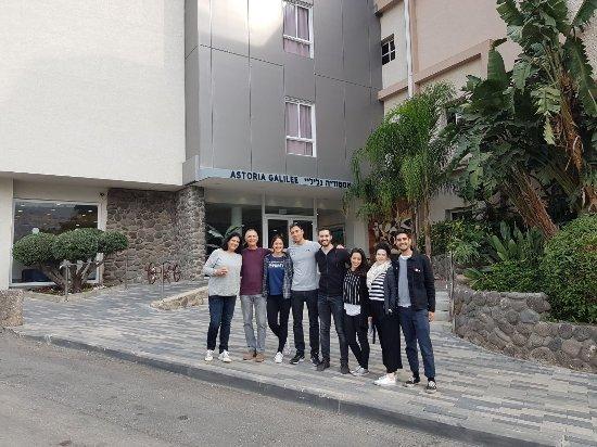 Astoria Galilee Hotel - Tiberias: IMG-20171223-WA0108_large.jpg