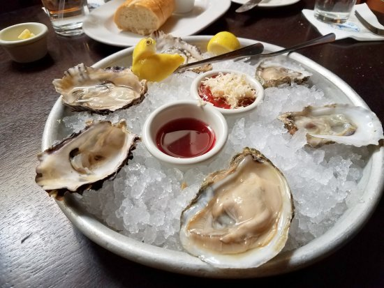 Picture of bluewater grill phoenix tripadvisor - Bluewater grill seafood restaurant oyster bar ...
