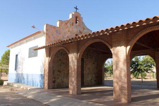 El Provencio, สเปน: Ermita de San Isidro