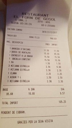 Gósol, España: 20171231_145540_large.jpg