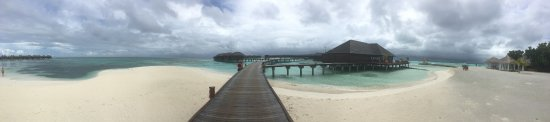 Olhuveli Island照片