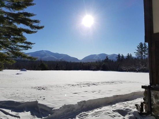 Franconia Notch Guest House: 20180101_103055_large.jpg