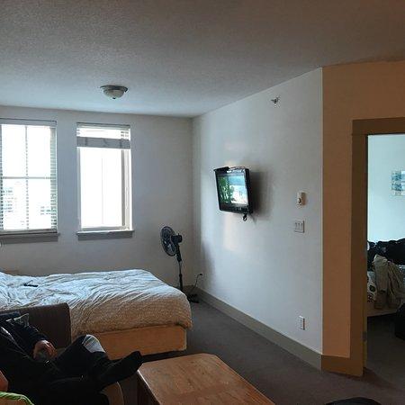 Pemberton Gateway Village Suites Hotel: photo0.jpg