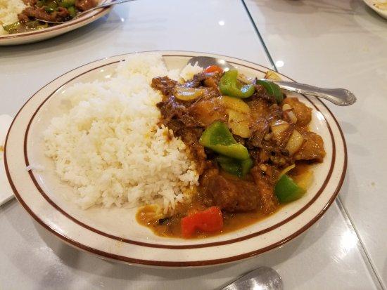 Chinese Food Union Turnpike Fresh Meadows