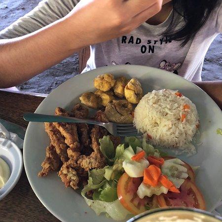 Altagracia, Nicaragua: Excellent tasting!!