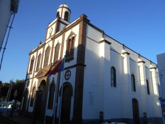 Iglesia Matriz de Nuestra Senora de la Concepcion