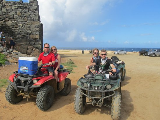 Justin S Atv Rental And Tours