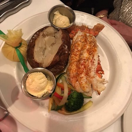 Steak And Seafood Restaurants In Plano Tx