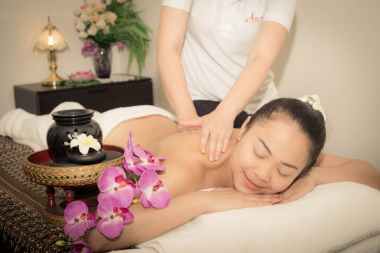 Aroca Thai Massage