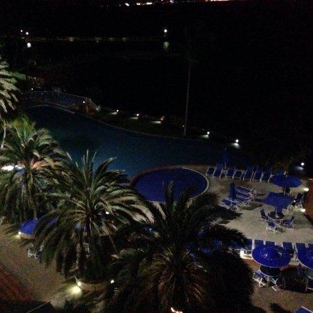 Barcelona, Venezuela: Fotos de la habitación y de la vista nocturna