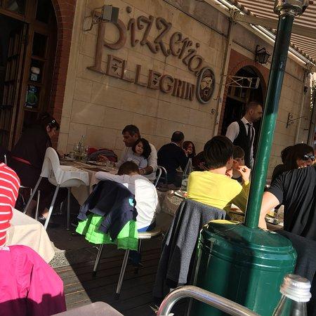 Pizzeria Pellegrino: photo3.jpg