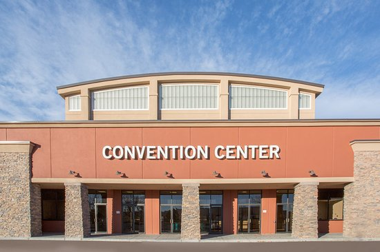 Crowne Plaza Denver Airport Convention Ctr Updated 2018
