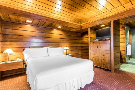 Inn at the Mill : Guest room
