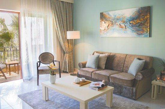 Kempinski Hotel San Lawrenz: Guest room
