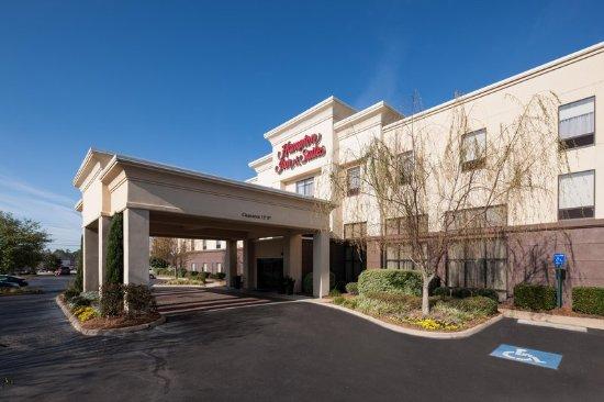 Hampton Inn & Suites Dothan: Exterior