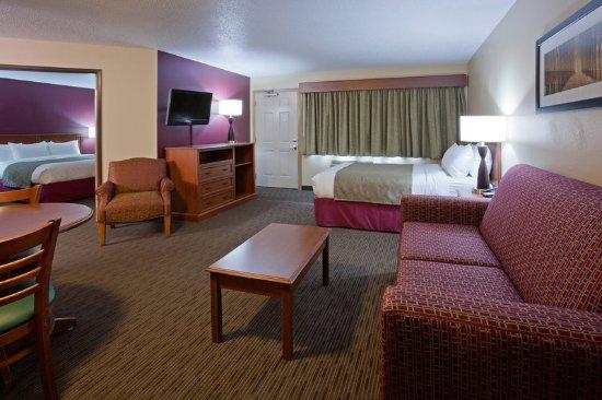 Proctor, Minnesota: Suite