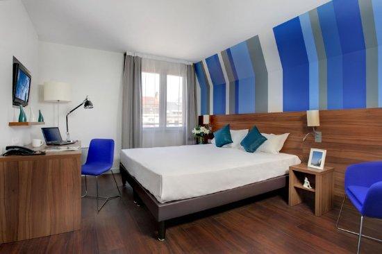CITADINES CITY CENTRE GRENOBLE (France) - Hotel Reviews, Photos ...