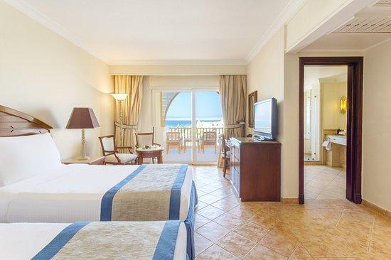 Kempinski Hotel Soma Bay: Guest room