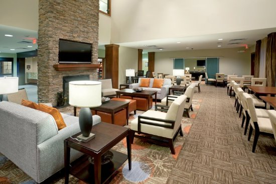 Staybridge Suites Stone Oak: Property amenity