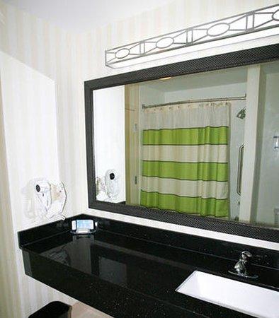 Saltillo, MS: Guest room