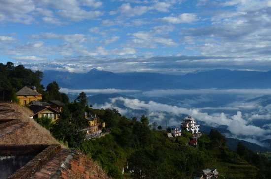 Private 5-Hour Nagarkot to...