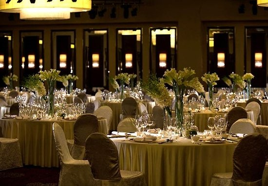 Renaissance Beijing Capital Hotel: Ballroom