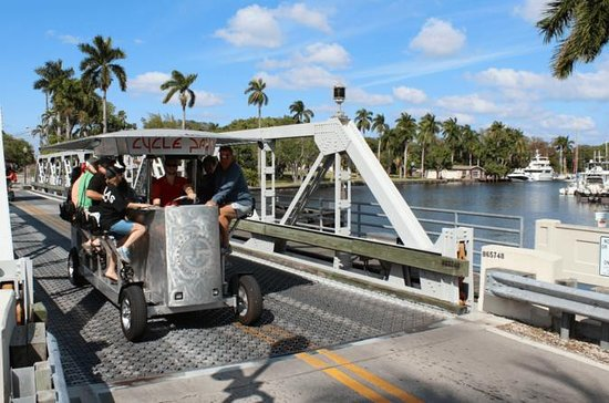 Fort Lauderdale Sightseeing Tour on...