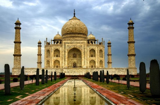Private One day Taj Mahal tour from...