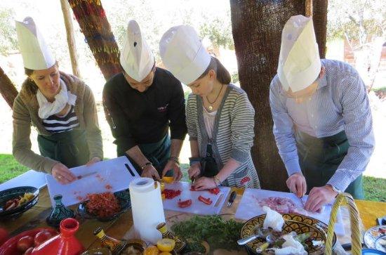 Cooking Workshops med den beste...