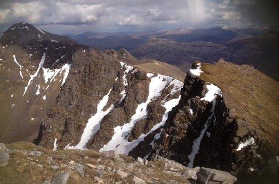 Guided Munro walks in Torridon and