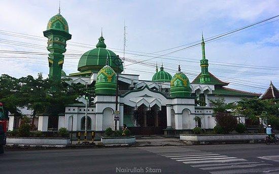 Masjid Jami' Lasem